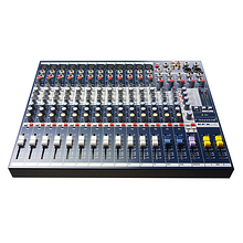 <span>Soundcraft</span> EFX 12