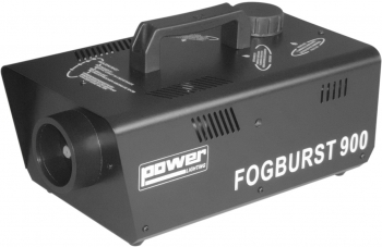 <span>Power Lighting</span> FOGBURST 900