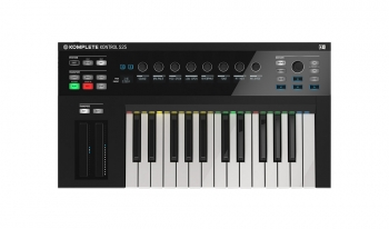 <span>Native Instruments</span> KONTROL S25