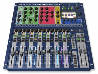 <span>Soundcraft</span> SI EXPRESSION 1
