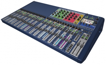<span>Soundcraft</span> SI EXPRESSION 3